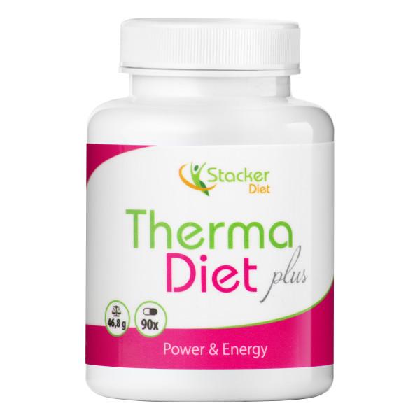 obrázek Therma Diet
