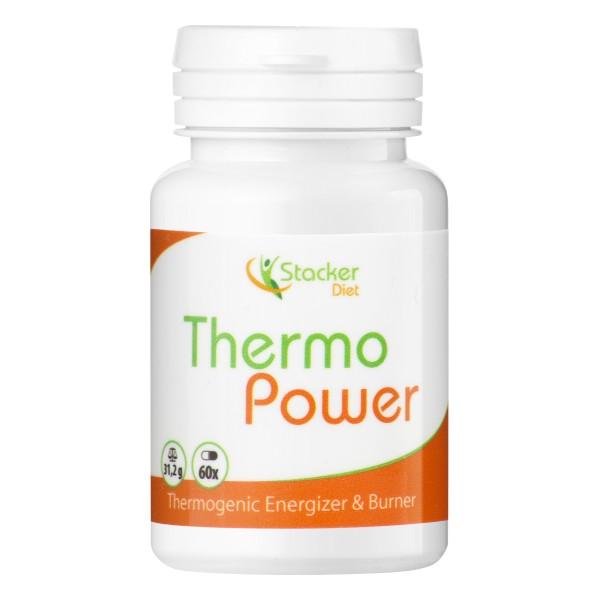 obrázek Thermo Power