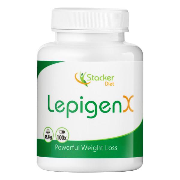 obrázek Lepigen X